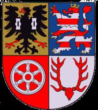 Landratsamt des Unstrut-Hainich-Kreis